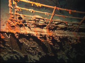 Titanic Revisit